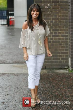Linda Lusardi and Itv Studios