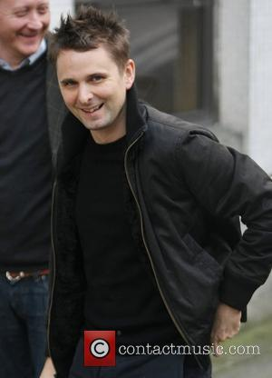 Matthew Bellamy and Itv Studios