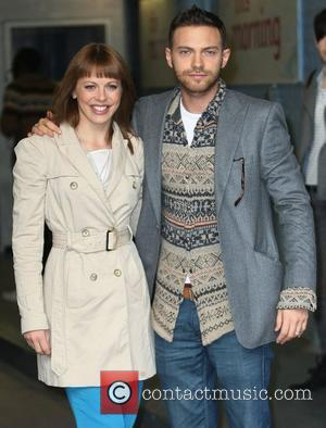 Kelly Adams, Matt Di Angelo and Itv Studios