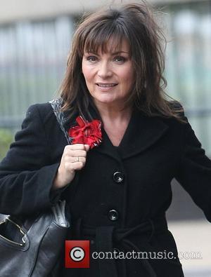 Lorraine Kelly, Matt Di Angelo, ITV Studios