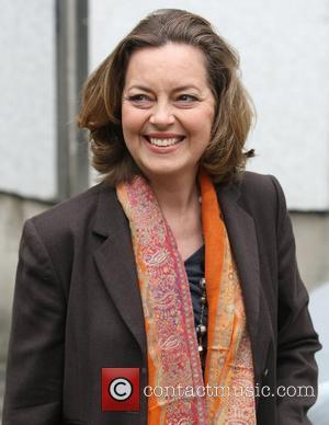 Greta Scacchi and ITV Studios