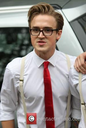 Tom Fletcher and Itv Studios