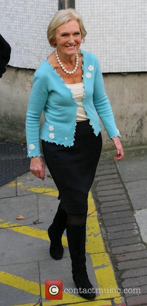 Mary Berry and ITV Studios