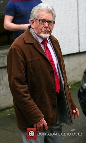 Rolf Harris Arrested On Suspicion of Sex Offences After Long Investigation