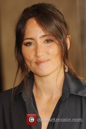 Kt Tunstall and Grosvenor House