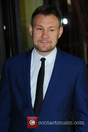 David Gray The 57th Ivor Novello Awards held at the Grosvenor House - Arrivals London, England - 17.05.12