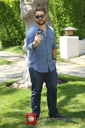 Jack Osbourne Plays Down Sea Rescue