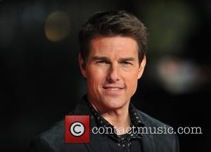 Jack Reacher, Odeon Leicester Square and Arrivals