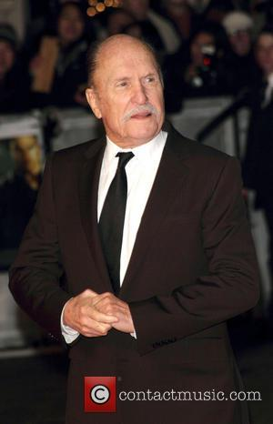 Robert Duvall, Jack Reacher Premiere
