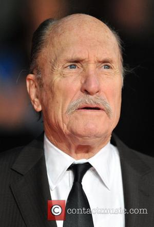 Robert Duvall, Odeon Leicester Square