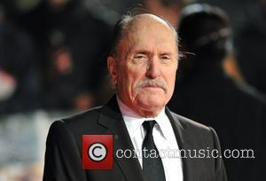 Robert Duvall and Odeon Leicester Square