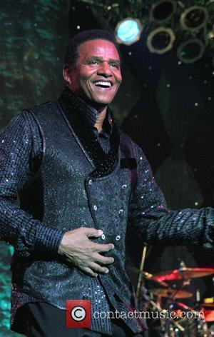 Jackie Jackson  performing live during The Jacksons Unity Tour 2012 at The Cannery  Las Vegas, Nevada - 20.07.12