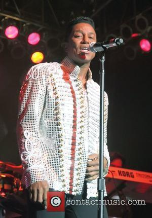 Jermaine Jackson: 'Mother Katherine Is De-stressing At Rebbie's Home'