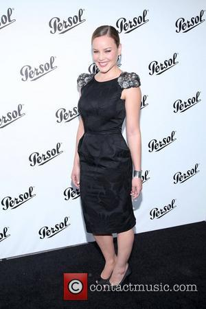 Abbie Cornish Persol Magnificent Obsessions: 30 Stories of Craftsmanship in Film held at the Museum of Moving Image. New York...