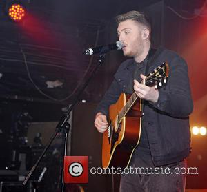 James Arthur and X Factor