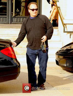 James Belushi James Belushi leaves Barneys New York  Featuring: James Belushi Where: Los Angeles, California, United States When: 21...