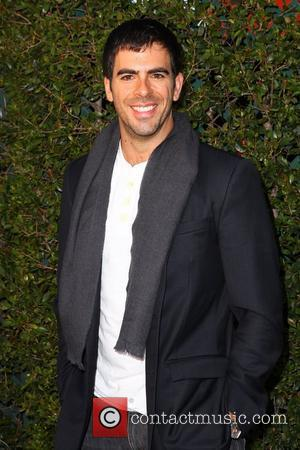 Eli Roth The Museum of Contemporary Art, Los Angeles Presents Rebel Los Angeles. USA - 12.05.12