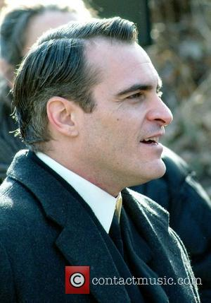 Joaquin Phoenix Studied Caged Animals For Role In The Master