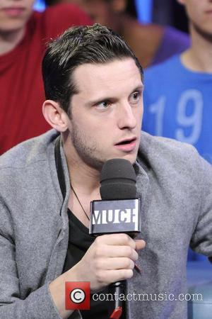 Jamie Bell on MuchMusic's New.Music.Live promoting his upcoming movie 'The Adventures of Tintin'.  Toronto, Canada - 01.12.11