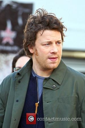 Jamie Oliver Hits Out Over Weight Jibe