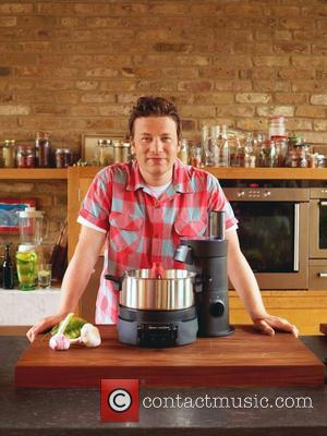 Philips and Jamie Oliver