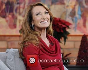 Jane Seymour  appears on CTV's 'Marilyn Denis Show' Toronto, Canada - 12.12.11