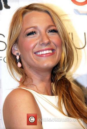 Blake Lively Gifted With Brand New Christian Louboutin Shoe Collection