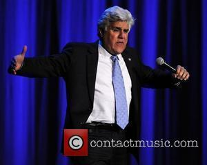 Jay Leno performs at the Seminole Hard Rock Hotel and Casino Hollywood, Florida - 08.03.12