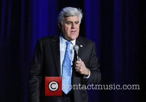 Jay Leno and Hard Rock Hotel And Casino