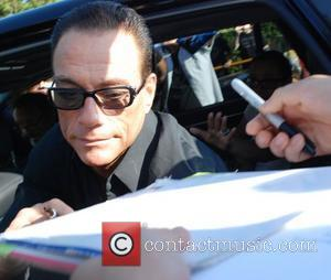 "Jean-Claude Van Damme on Menahem Golan, ""I Love You, I Always Will"""