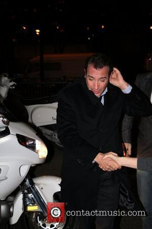 Jean Dujardin Had Sessions With Psychiatrist