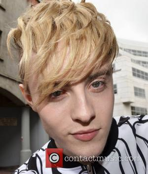 John Grimes and Edward Grimes aka Jedward After partying with Tara Reid over the past few days John and Edward...