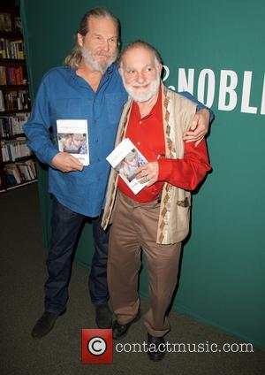 Jeff Bridges and Bernie Glassman