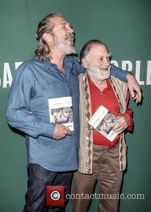 Jeff Bridges; Bernie Glassman Jeff Bridges and Bernie Glassman speak about their new book 'The Dude and the Zen Master'...