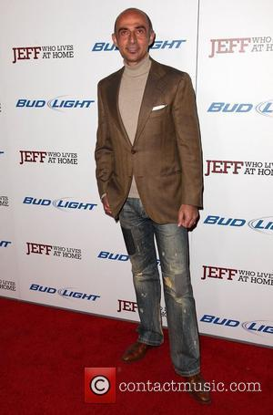 Shaun Toub attending the Premiere of 'Jeff Who Lives At Home' held at the Director's Guild of America - Arrivals...