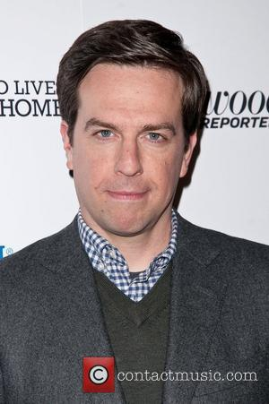 Ed Helms  New York Premiere of 'Jeff Who Lives At Home' at the Sunshine Landmark.  New York City,...