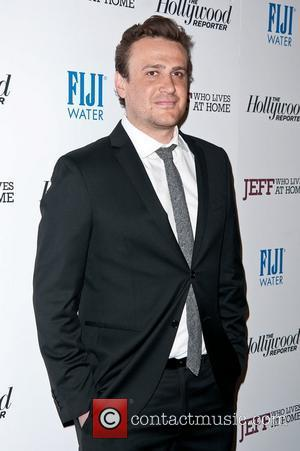 Jason Segel  New York Premiere of 'Jeff Who Lives At Home' at the Sunshine Landmark.  New York City,...