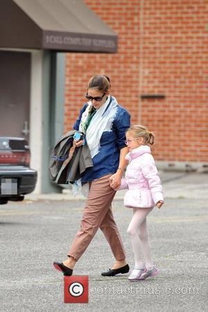 Jennifer Garner To Play A Guy In New Gender Bending Movie