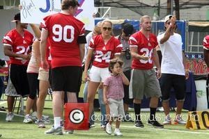 Jennifer Lopez and Max Muniz