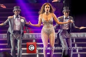 Jennifer Lopez and Pavilhao Atlantico