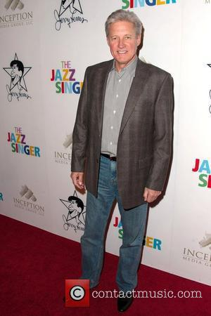 Bruce Boxleitner,  at the Jerry Lewis 60 years in show business celebration at The Paley Center for Media, Beverly...