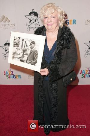 Renee Taylor, Jerry Lewis and Paley Center For Media