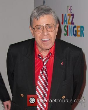 Paley Center for Media, Jerry Lewis