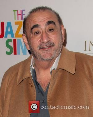 Ken Davitian and Paley Center For Media