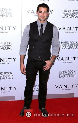Jesse Metcalfe and Hard Rock Hotel And Casino