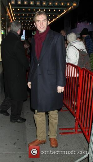 Dan Stevens Is Britain's Best Dressed Man