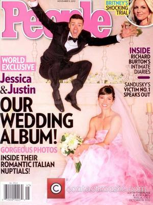 Top 10 Celebrity Weddings of 2012: From Nutty Nuptials To Classy Ceremonies