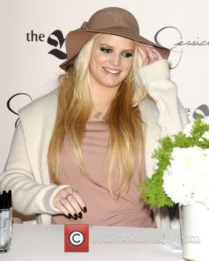 Jessica Simpson Baby Photos Worth Little To Magazines