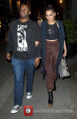 Jessie J and Justin Bieber