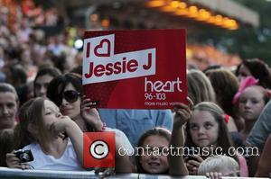 Atmosphere and Jessie J